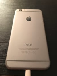 IPhone 6 64gb Hamilton