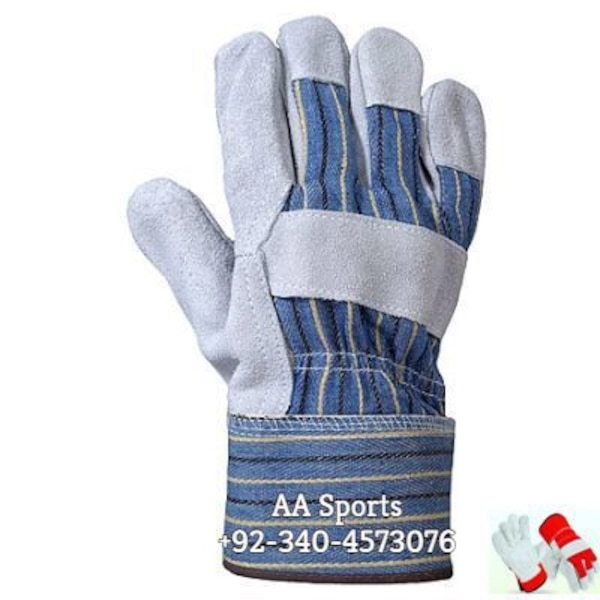 USA Gloves style,yellowcolors, redcolors, Turkey gloves, United Kingdom gloves