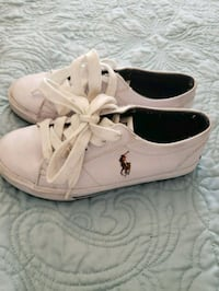 Polo sneakers size 1 Brooklyn, 11206