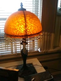 Gorgeous antique lamp Mobile, 36604