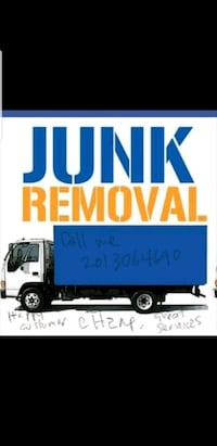 Junk removal Clifton, 07011