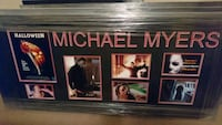 Michael Meyers book photo collage Edmonton, T5B 4W8