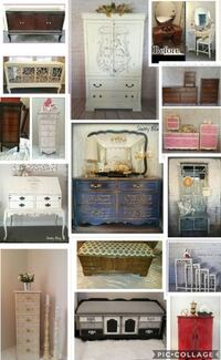 LOOKING TO PROFESSIONALLY RESTYLE/UPGRADE YOUR FURNITURE  Whitby, L1R