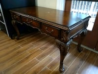 $99 firm price- antique table North Potomac, 20850