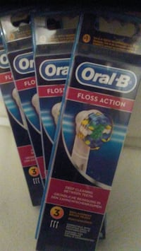 Oral-B toothbrush tips Dublin, 43017