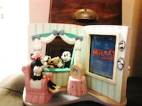 Disney Collectible w Frame New Jersey, 07718