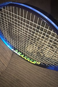 Spalding Aero smasher 110/ great condition/ its ready Pearl, 39208
