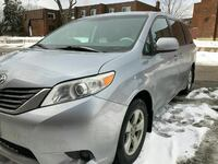 Toyota - Sienna - 2011 comes with safety & E-test