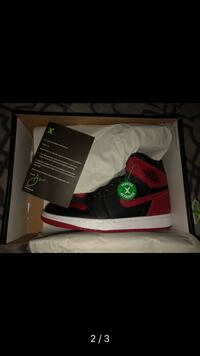 Banned Air Jordan 1 Sz11 Waterloo, N2J 3H5