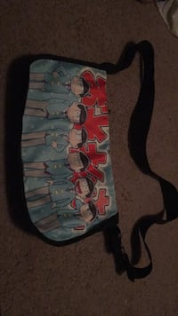 Osomatsu-San laptop bag  Omaha, 68134