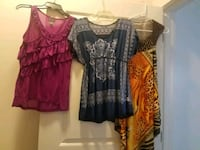 women's assorted clothes Jacksonville