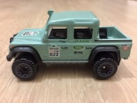 Hot wheels defender double cab  Istanbul