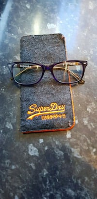 Superdry glasses  Greater London, N18 2JF
