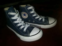Converse All*Star Kids size 11 High tops Baltimore, 21223
