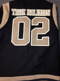 True religion size Medium Toronto, M9W 3G6