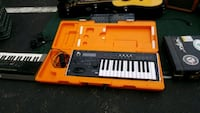 KORG Micro X w/ adapter and case Odenton, 21113