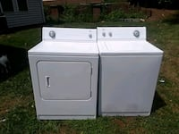 white washer and dryer set High Point, 27265
