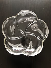 Glass Serving Dish Mississauga, L4Y 1H7