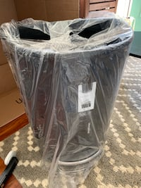 50L SimpleHuman Trash Can New  Silver Spring, 20902