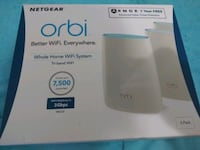Orbi Whole Home WiFi system New York