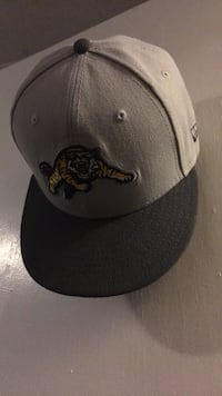 Never worn Tiger cats fitted hat 7 1/8 London, N6C 2J2
