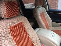 Hand made seats cover for 5 seats  Vaughan, L4K 5J2