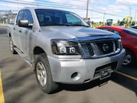 Nissan - Titan - 2009 Châteauguay