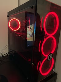 Gaming Pc North Vancouver, V7P