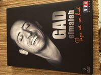 Gad Elmaleh DVD Paris, 75015