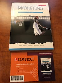 MARKETING The Core 5th Edition MISSISSAUGA