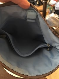 black and gray laptop bag Vallejo