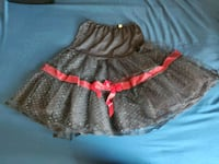 Vintage style under skirt  New Westminster, V3M 3S5