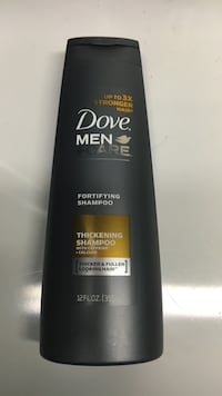 dove men + care fortifying shampoo Falls Church, 22042