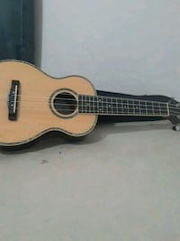 guitar not used just got touched  New Carrollton, 20784