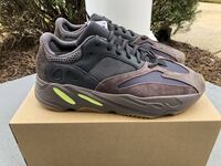 New Adidas Yeezy Boost 700 Wave Runner Size 9.5 With RECEIPT Dublin