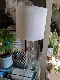 White Clear Lamp Mississauga