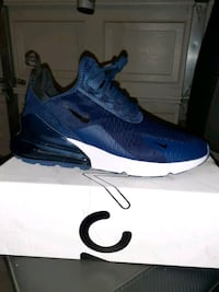 Nike Airmax 270..men size 8.5 and 10..