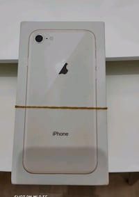 iPhone 8 Gold 64 GB Elazığ, 23350