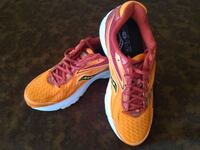 Running sneakers Saucony RIDE 8 Екатеринбург, 620141