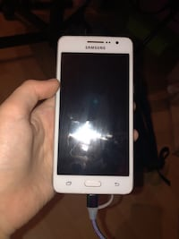 Samsung Galaxy Grand Prime  6589 km