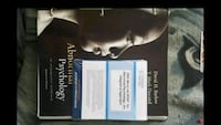 Abnormal Psychology 7th Edition Cypress, 90630