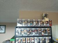 Rocky horror picture show funko Saint Catharines, L2M 6W5