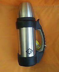 Thermos Thermal. Spokane, 99208