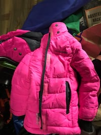 rosa zip-up bubblajacka 6557 km