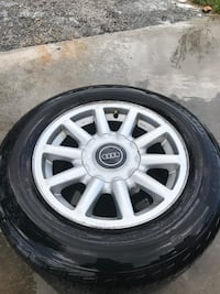 Tires good $60 for all  West Kendall, 33193