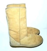 Ugg australia boots size 6. Preowned. Los Angeles, 90007