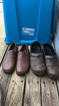 The light brown have sold. Just have dark ones left Mount Holly, 28120