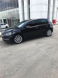 2018 OTOMATİK GOLF 1.4 HİGHLİNE Kars Merkez