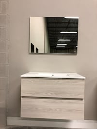Bathroom Vanity  Chantilly