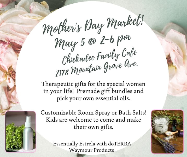 Mother's Day Market 0